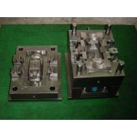 Buy cheap LKM Plastic Injection Mold Design For 100 Tonage Plastic Injection Machine from wholesalers