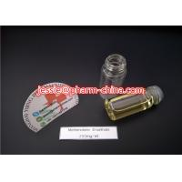 Buy cheap Primobolan - Depot Deca Durabolin Injectable Semi Finished Steroids Methenolone Acetate CAS 207-097-0 from wholesalers