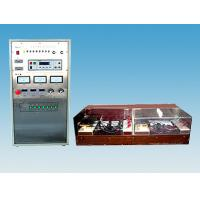 Buy cheap Single End Integrated Tester Power Cord Testing Equipment 10PF Wire Sensitivity WH-201C-III from wholesalers