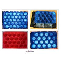 Buy cheap Biodegradable Fruit Packaging Trays Protect Fruits Without Cracking And Crashing from wholesalers