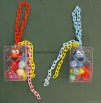 Buy cheap plastic chain chain POM plastic chain PA plastic ABS plastic chain chain from wholesalers