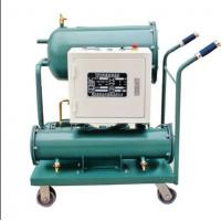 Buy cheap Series TYB Fuel|Diesel oil|Gasoline Light Oil Filtration Unit from wholesalers