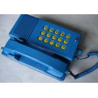 Buy cheap KTH17 Explosion-proof Telephone for Mine from wholesalers