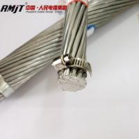 Buy cheap ACSR, AAAC and AAC Cable Bare Overhead Conductor/ AAC aluminum electric wire cable for Power Line from wholesalers