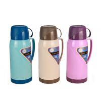 Buy cheap Hotsale East Africa New 1.8L plastic tank cover outside the vacuum flask thermos product