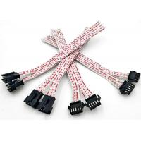 Buy cheap JST SM Connector 5P 2.54mm Pitch Cable Cord Male 15cm Female 15cm Length from wholesalers