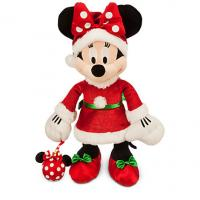 Buy cheap Cute Custom Plush Toys Disney Store Christmas Minnie Mouse Plush Toys For Party CE Approved from wholesalers