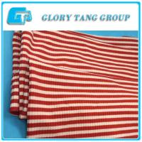 Buy cheap 2017 Summer polyester and rayon weft knitted fabric for garment from wholesalers