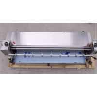 Buy cheap Paper Size 930X670mm Glue Lamination Machine , 30pcs/Min Industrial Glue Spreader product