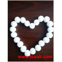 Buy cheap water treatment salt tablet from wholesalers
