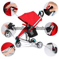 Buy cheap Lightweight baby buggy with carrycot, best baby buggy with car seat from wholesalers