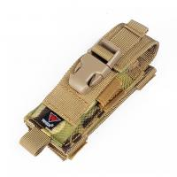 Buy cheap Folding Swiss Knife Belt Sheath Molle Gear Accessories Tactical Pouch from wholesalers
