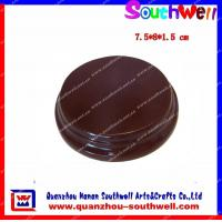 Buy cheap wooden base from wholesalers