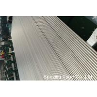 Buy cheap ASTM A270 Grade 304 400 Grit Polished Stainless Sanitary Tubing 38 X 1.2 X 6000mm product