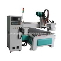 Buy cheap Tool Changing CNC Wood Router with 12 Pcs Tools Auto Changing/9.0KW Spindle/SYNTEC System from wholesalers