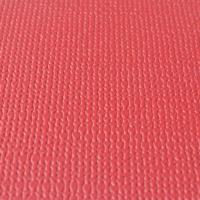 Buy cheap 4.5mm Sport Court Flooring , Rubber Sports Flooring Absorption Anti Movement Shading from wholesalers