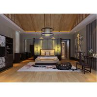 Buy cheap Standard Hotel Luxury Large Size Chinese Bedroom Furniture For Boys from wholesalers
