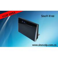 Buy cheap Mini SinoV-X100 Support SIP trunk DID set、routing approach from wholesalers