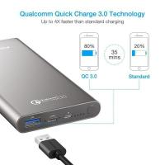 Buy cheap Poweradd 10000 mAh Portable Battery Charger Large Capacity Power Bank from wholesalers