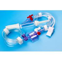 Buy cheap Disposable invasive pressure monitoring sensor Connector Medical Supplies from wholesalers
