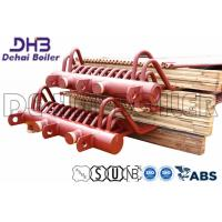 Buy cheap Carbon Steel Heating Header , Low Loss Header High Temperature Resistance from wholesalers