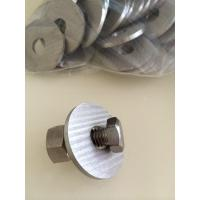 Buy cheap UNS N06625, Inconel 625, NS336, 2.4856 pipe fitting, bolt, gasket, nuts from wholesalers