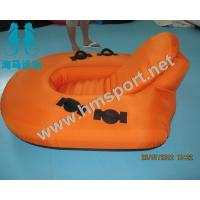 Buy cheap HM Sports Products Co., Limited inflatable ski tube,water sport, Inflatable towable tube,family tent, wave ski,water ski from wholesalers
