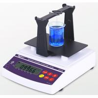 Buy cheap Digital Electronic Concentration Measuring Instrument , Concentration Meter , Density Measuring Equipment AU-120C from wholesalers