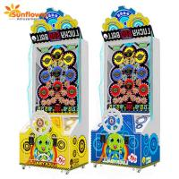Buy cheap Best Revenue Lucky Ball Electronic Game Machine Redemption/Ticket Games Full Tilt Arcade Games from wholesalers