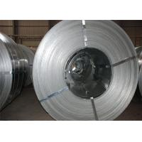 Buy cheap AISI, ASTM,Galvanized steel Coil   Zinc Coating Sheet  Q235,SS400,Q215,Q195,SPCC from wholesalers