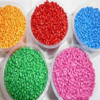 Buy cheap HDPE injection molding grade Resins Raw Material Granules from wholesalers