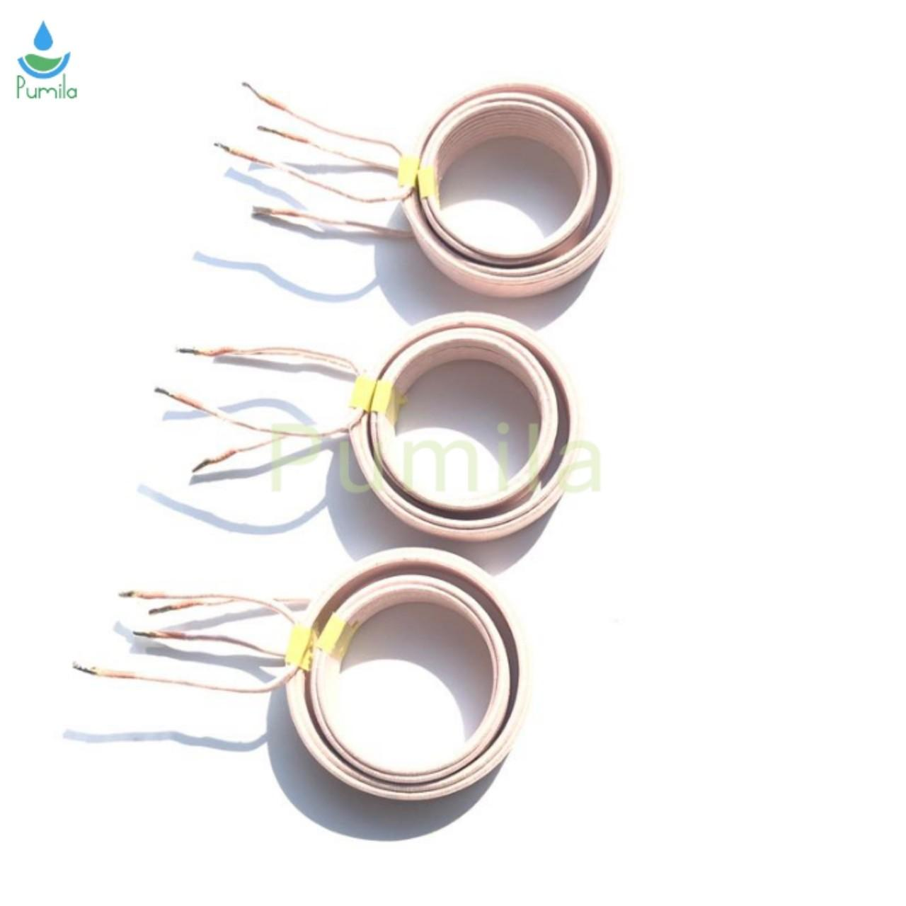 Buy cheap custom wire wound coils copper wire coil induction coil from China supplier from wholesalers