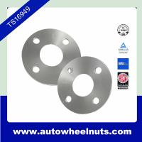 Buy cheap 4 Lug Hub Centric Hubcentric Wheel Spacers 4*100mm 5mm Thickness from wholesalers