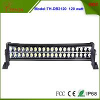 Buy cheap Cheap 9-60V 21.5 inch 120W LED Light Bar LED Driving Light for Truck, ATV, SUV, Jeep from wholesalers
