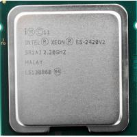 Buy cheap 15M L2 Cache Intel Xeon E5 2400 v2 2.20 GHz SR1AJ E5 2420 v2 6 Cores from wholesalers