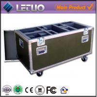 Buy cheap LT-FC36 hot sale road flight case transport rack flight case from wholesalers