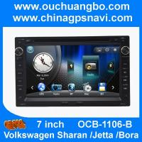 Buy cheap Ouchuangbo VW Passat B5 Golf 4 audio DVD gps radio stereo with  SD AUX MP3 2015 Russia map from wholesalers
