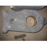 Buy cheap High Manganese Steel Hammers For Mills With Less Than HB300 Hardness from wholesalers