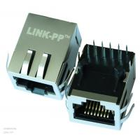 Buy cheap 12F-14ND2NL RJ45 Jack 10 / 100 Base-T LPJ0055CNL Applied Embedded  Device from wholesalers