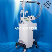 Buy cheap Fat Freezing Cryolipolysis Machine Non - Invasive with 4 Handles from wholesalers