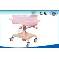 Buy cheap Pediatric Hospital Beds With Height Adjustable By Gas Spring from wholesalers