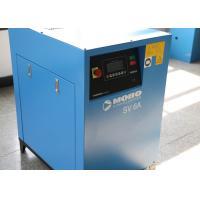 Mini Rotary Screw Type Air Compressor PM Motor Direct Driven Energy Saving 7.5kW 10HP