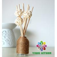 Buy cheap Fine Zaka Home Air Freshener Reed Diffuser with Ratten Sticks Gift Set from wholesalers