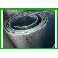 Buy cheap Aluminum Foam Foil Insulation Thermal Insulation Material For House Renovate from wholesalers