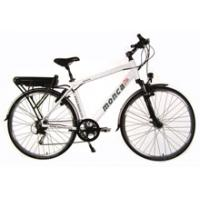 Buy cheap Mountain electric bicycle e bike with lithium battery from wholesalers
