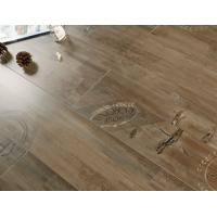 Buy cheap 8mm HDF print series laminate flooring with european standard from wholesalers