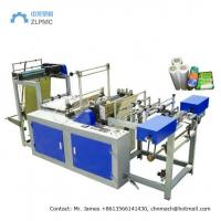 Buy cheap High Output Plastic Roll Making Machine , Plastic Polythene Making Machine from wholesalers