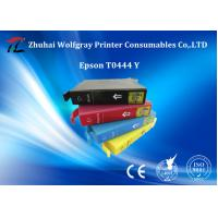 Buy cheap Zhuhai Compatible Color  Ink cartridge for Epson T0444  at the best price from wholesalers