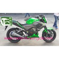 Buy cheap New150cc 200cc 250cc KTM Two Wheel Drive Motorcycles Gasoline Racing Off Road Water Cooled from wholesalers