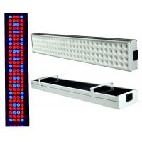 Buy cheap Red LED Tube Grow Lights 45 Watt With Bridgelux Epistar Chip , Eco Friendly product